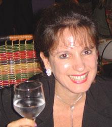 Foto de MARIA VIRGÍNIA BOSCO