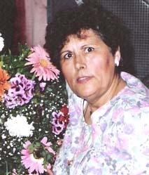Foto de Maria José Fraqueza